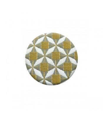 Mosaico Amarillo