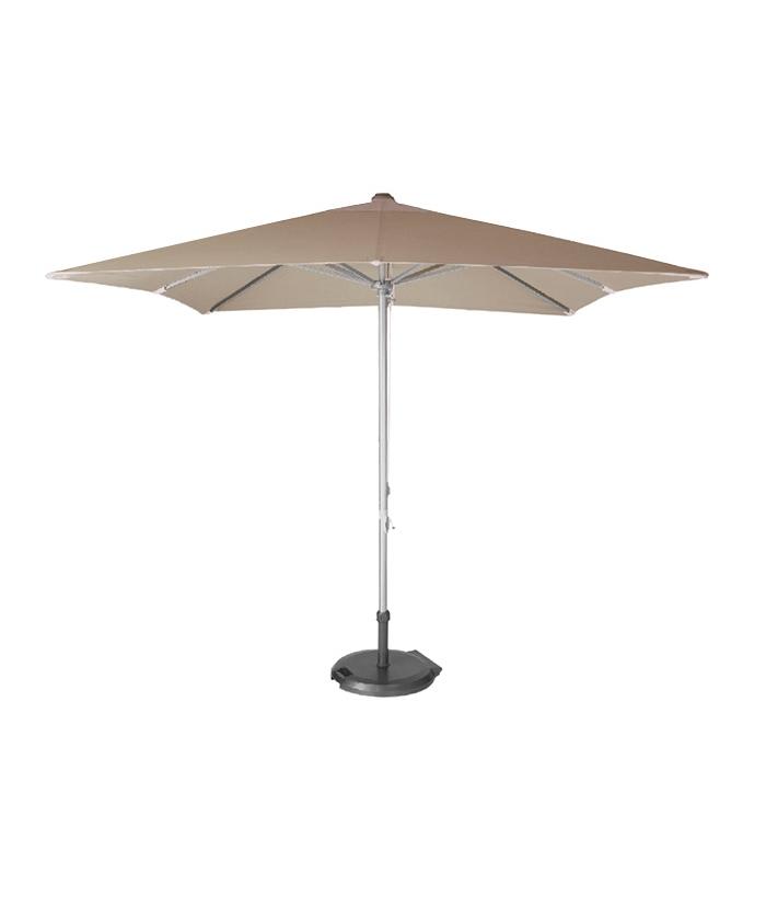 sonnenschirm fur terrassen 250x250. Black Bedroom Furniture Sets. Home Design Ideas