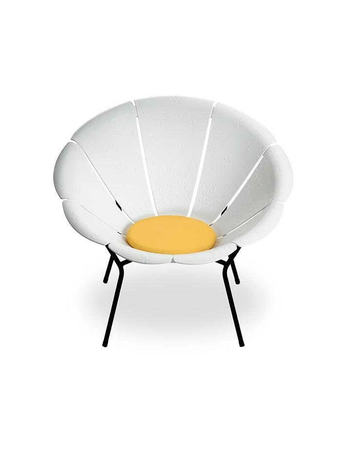 Yeye '72 Armchair