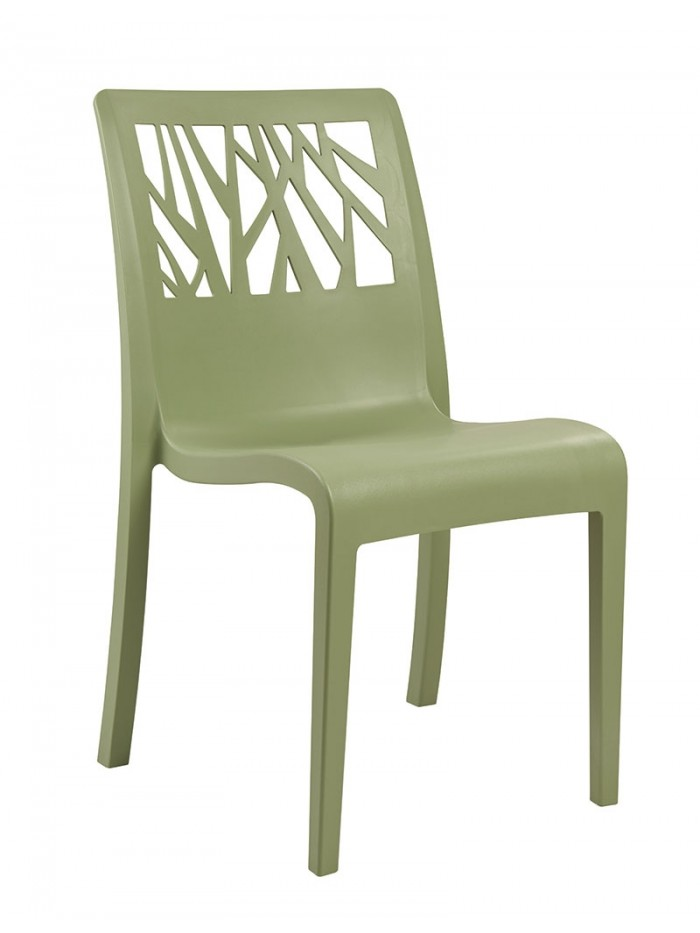 Stuhl Vegetal