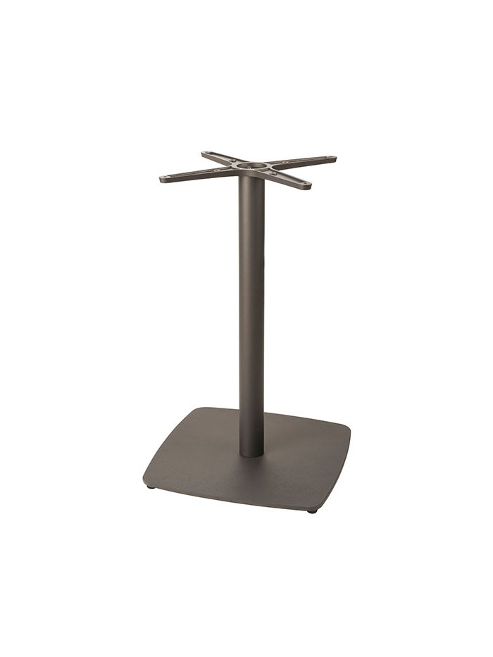 Domos fixed table leg