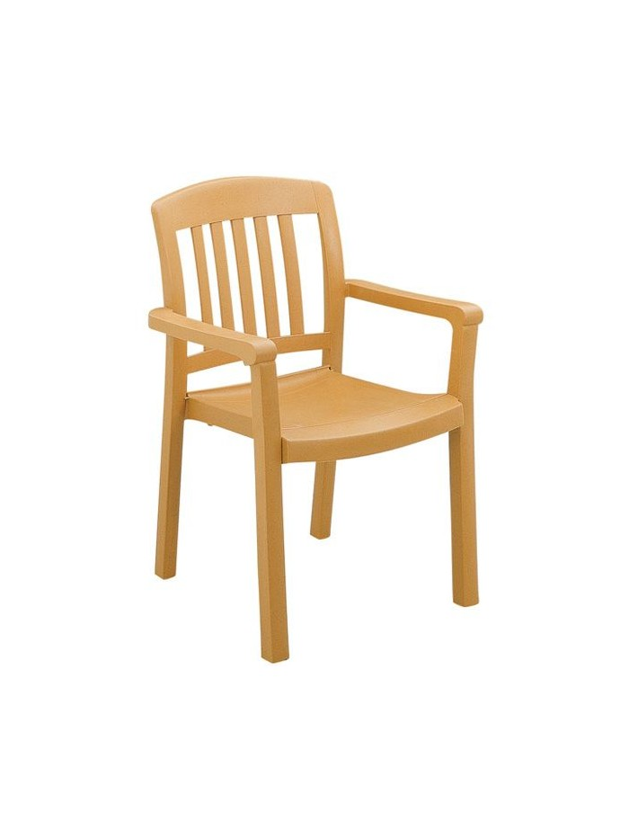 Atlantic armchair