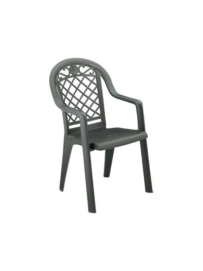 Jamaica armchair