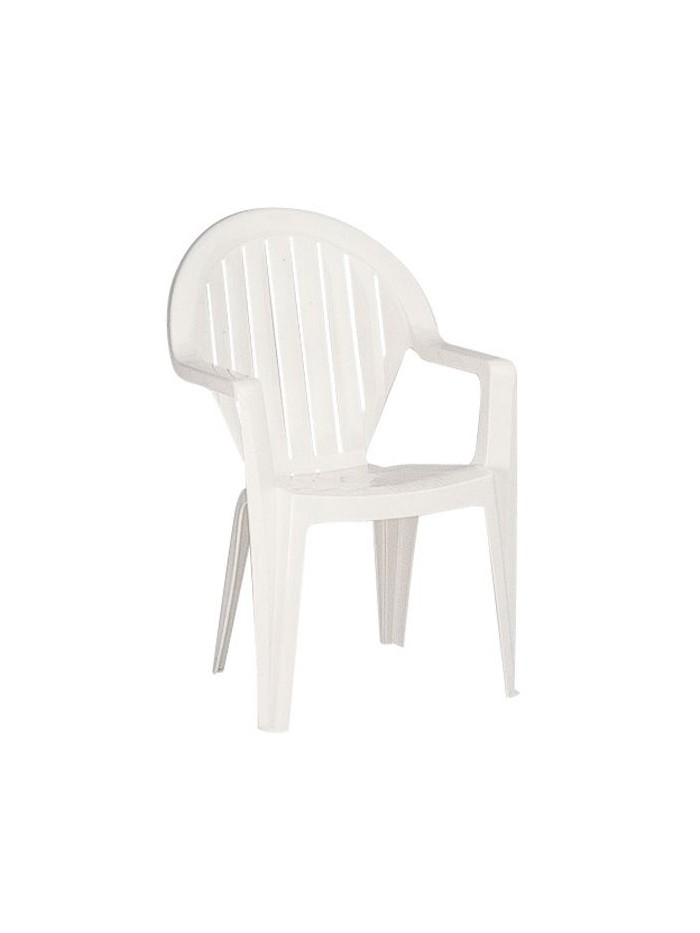 Miami Club armchair
