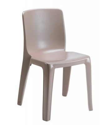 Silla Denver M4 apilable