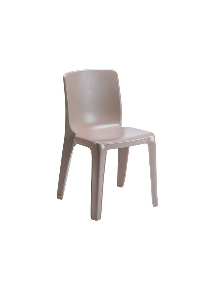 Cadeira Denver M4 empilhável