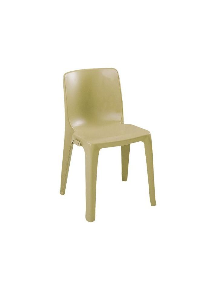 Cadeira Denver M2 empilhável