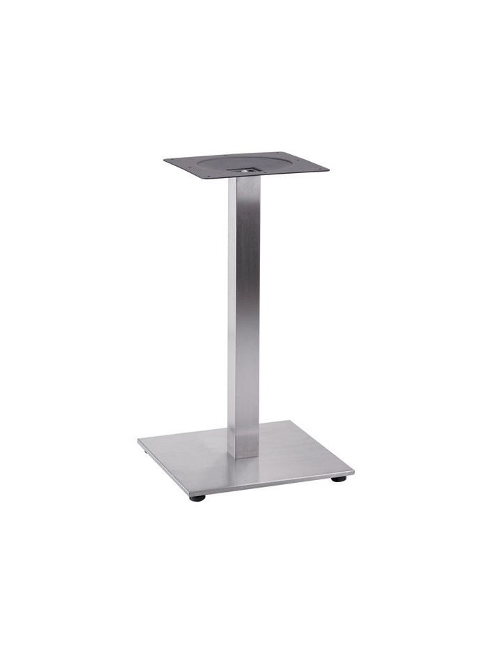 Tischgestell Tetra Inox
