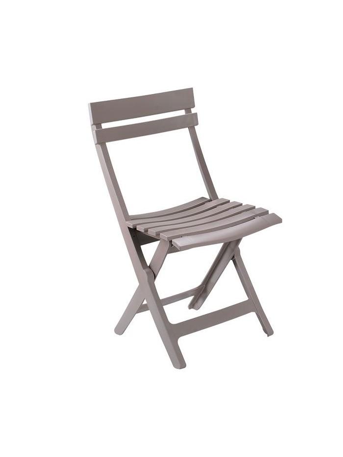 Folding Miami chair