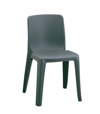 Silla Denver M2 apilable