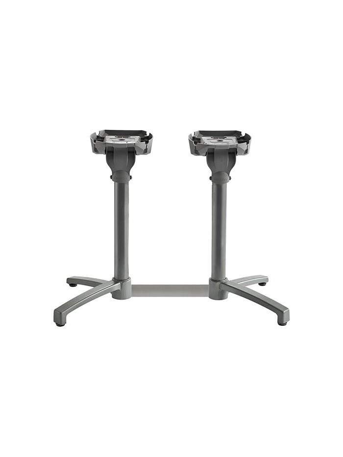 Tischgestell X-One zweifach klappbar