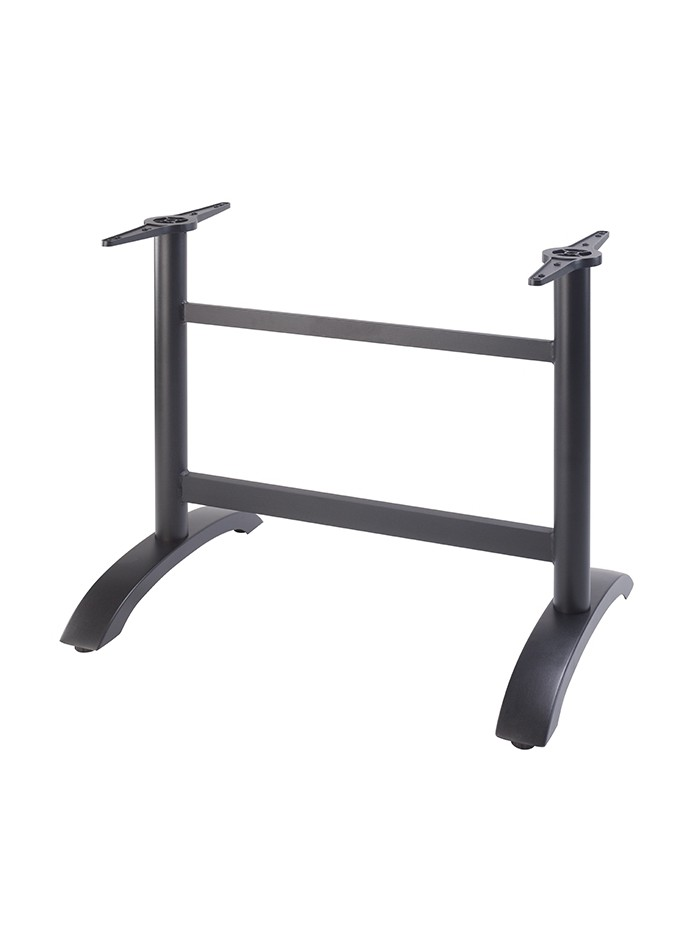 Fixes Doppeltischgestell Ecofix
