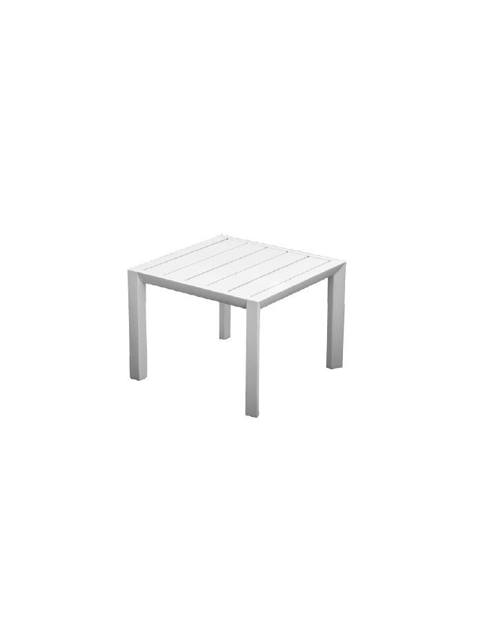 Lage tafel Sunset 50x50
