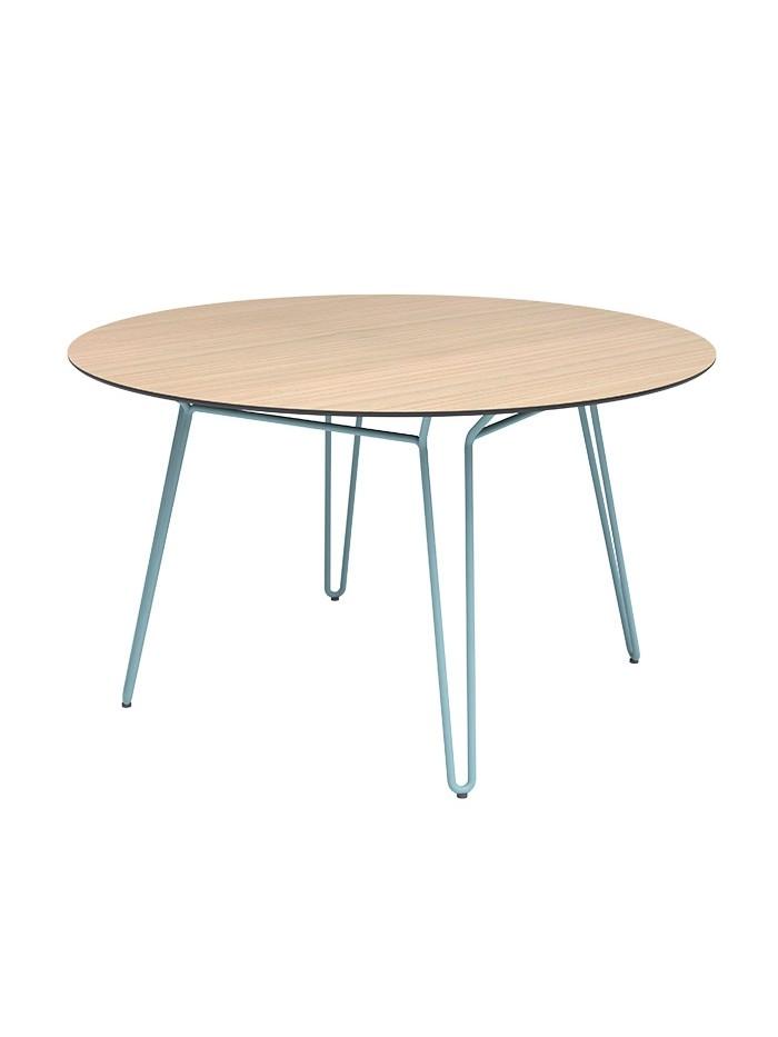 Runder Tisch Ramatuelle '73