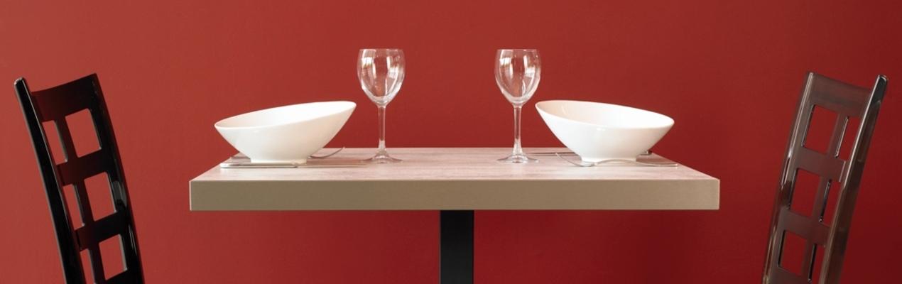 Tableros de mesa