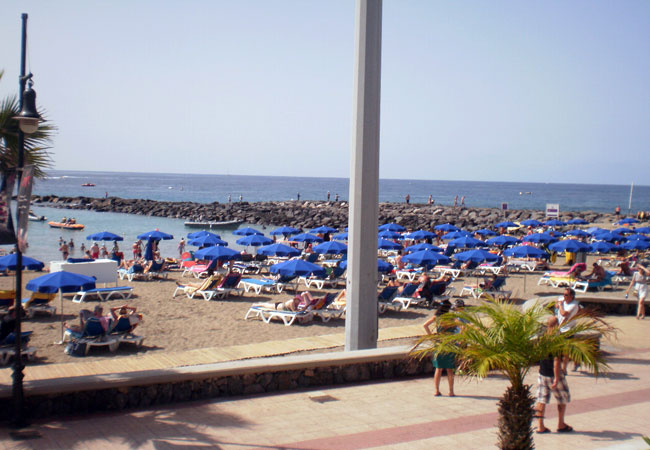 Vistas Beach- Tenerife